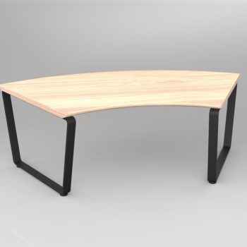 Collaborate Coffee Table Straight