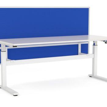 Height Adjustable Desk (1500W x 900D)