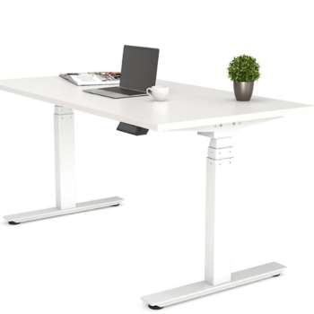 Electric Sit Stand Desk (1500W x 750D)